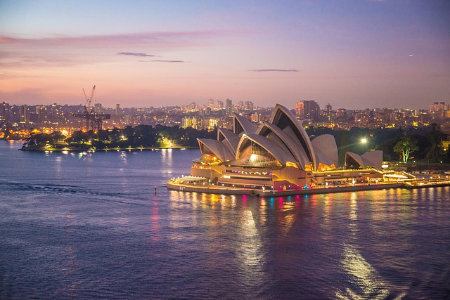 Migration Agents in Sydney